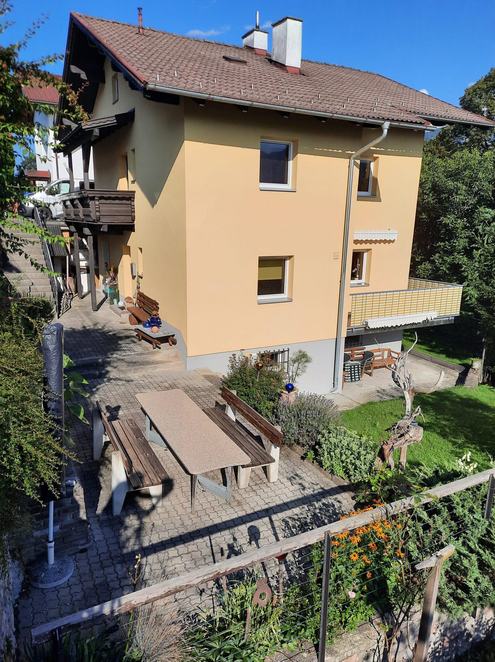 Sehr gepflegtes Wohnhaus in Baumkirchen