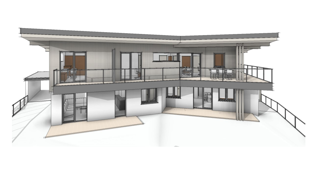 Neue 3-Zimmer-Erdgeschoßwohnung in Fritzens
