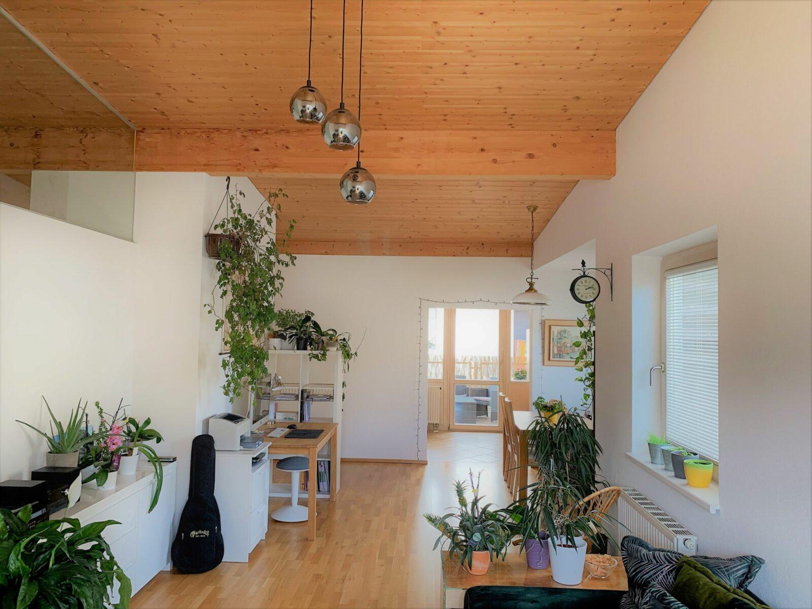 Sehr schöne und sonnige 4-Zimmerwohnung in Mils