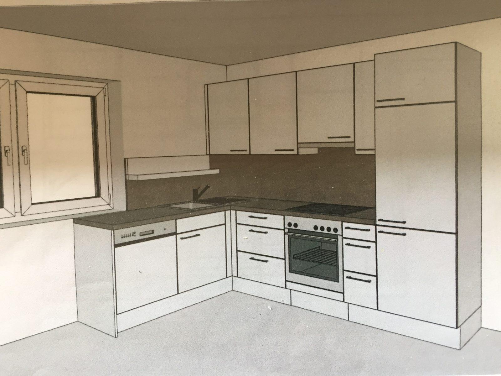 Neu sanierte 102m² Wohnung in Kolsass