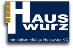 Logo Immobilien MMag Hauswurz KG