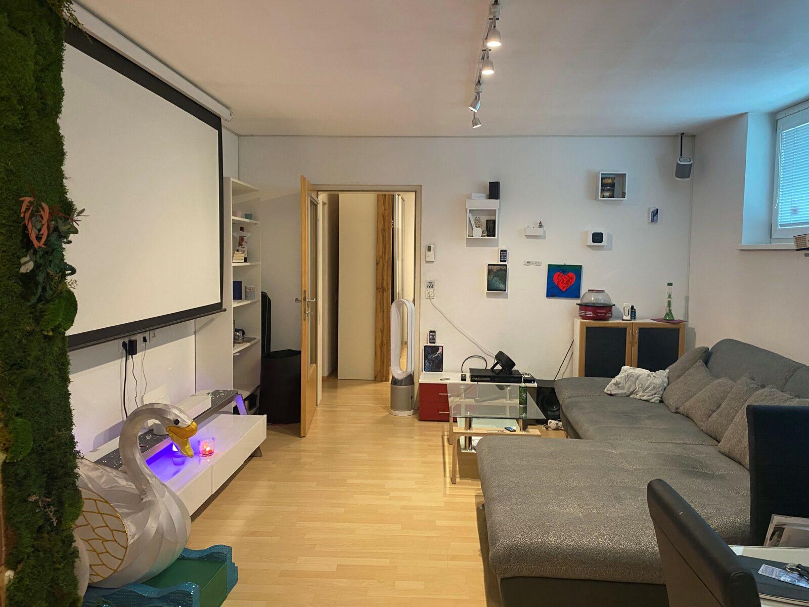 2-Zimmerwohnung in Wattens